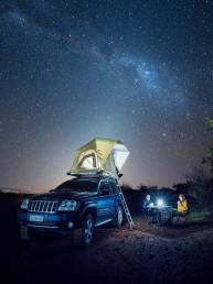 Roadtrip entlang der Wüstküste Australiens